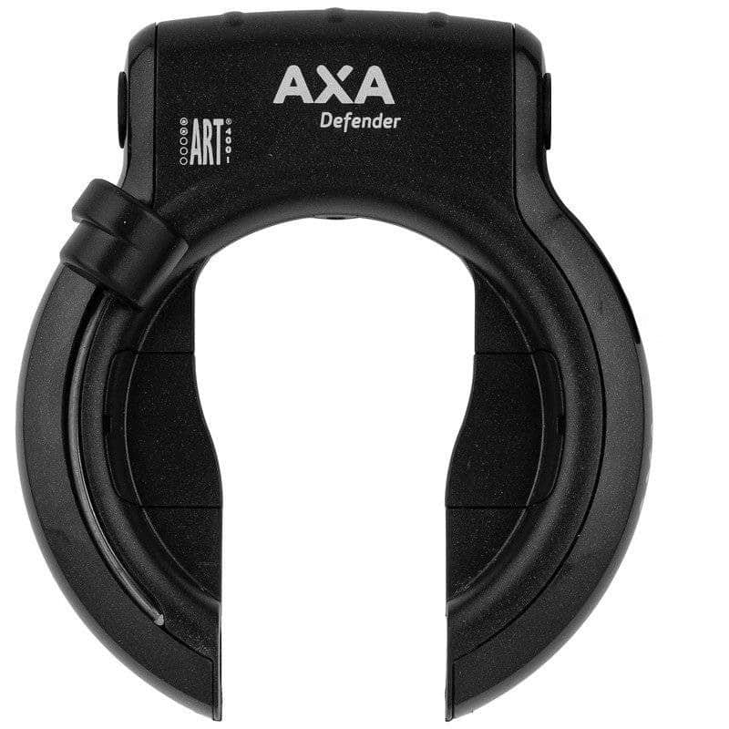 AXA defender forsikrings godkendt lås