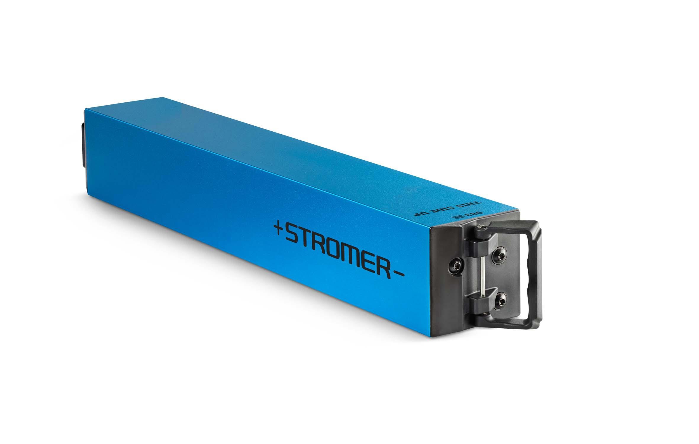 stromer 983Wh batteri