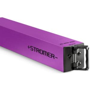 stromer 618wh batteri