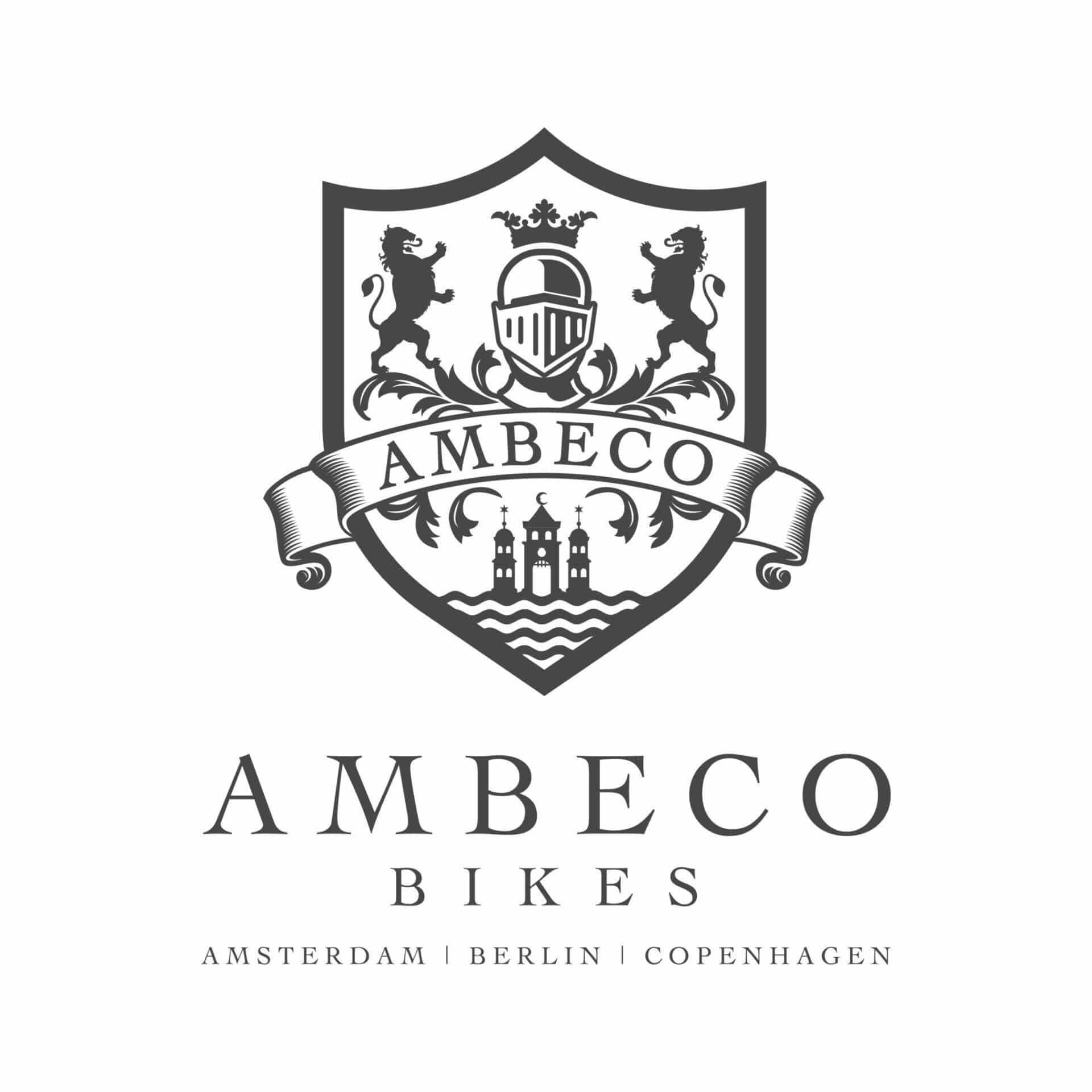 AMBECO logo