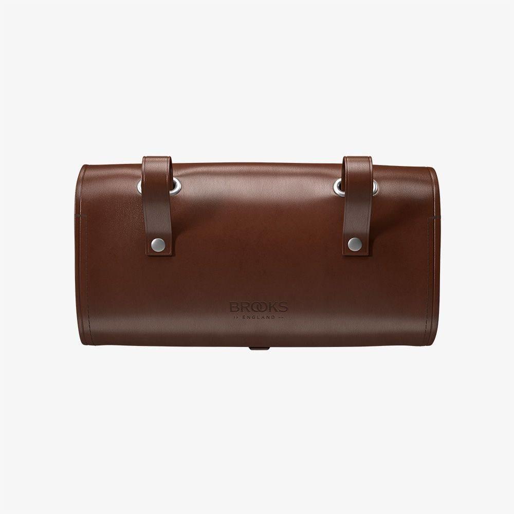 Brooks challenge Brown bag