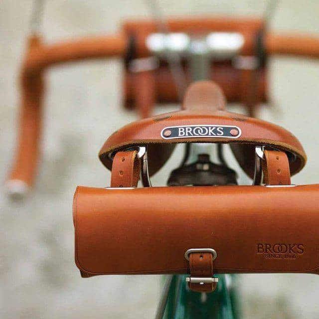 Cykel tasker