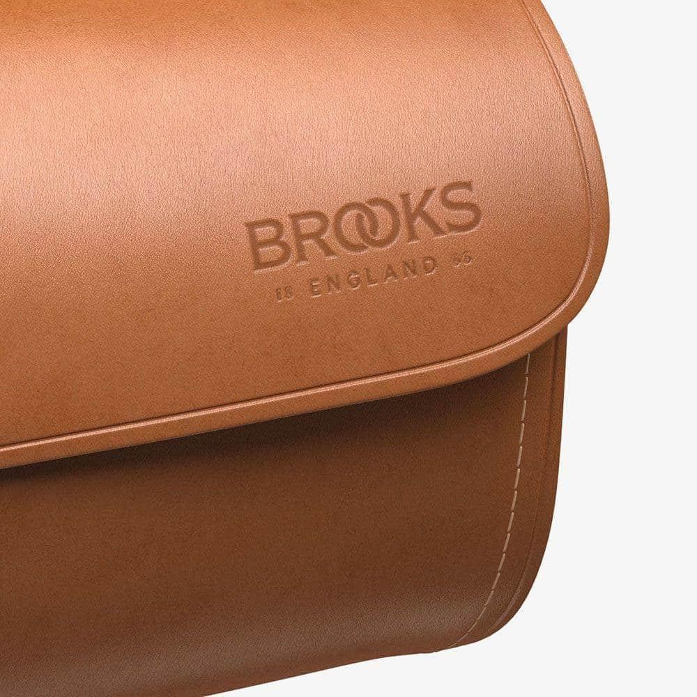 Brooks challenge Honey logo